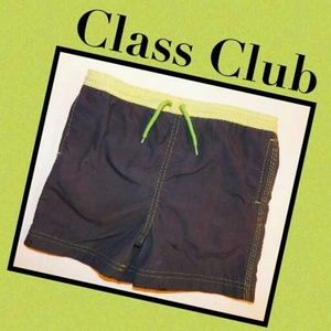 BUY 2 GET 1 FREE SALE Club Swimming Trunks!! 3T